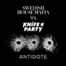 Knife Party (AU)